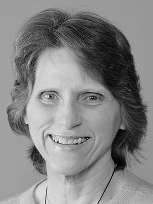 Pat Buchanan portrait