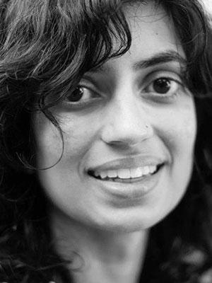 Aarti Rana portrait